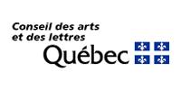 Conseil des arts et des lettres Québec