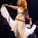 Marie Trezanini - Ahavat alNour (photo par André Chevrier)