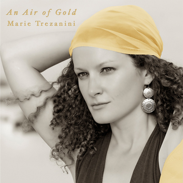 An Air of Gold - Marie Trezanini