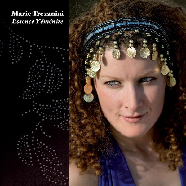 Essence Yéménite - Marie Trezanini